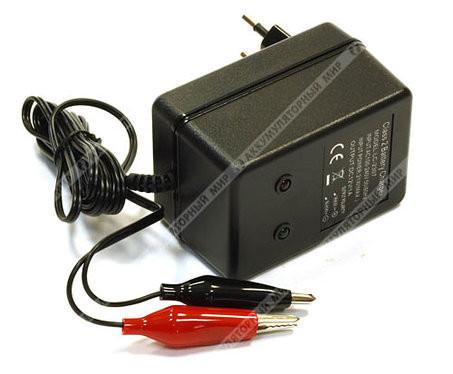 Зарядное устройство LC-2307 (12V-1A)