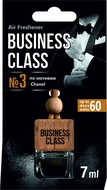 Ароматизатор FRESHCO Business Class №3 CHANEL